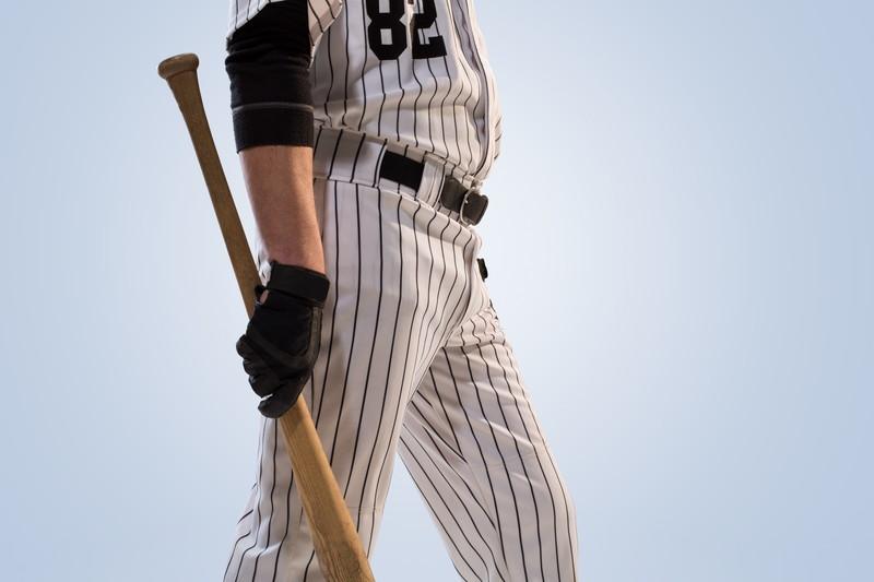 野球の記録